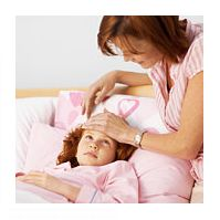 Tratamentul racelii la copii (fara medicamente)
