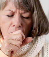 Raceala la plamani: simptome