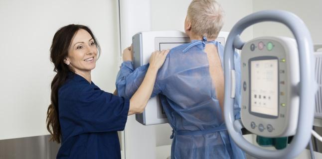 Frecventa radiografiilor - cat de des le putem face?