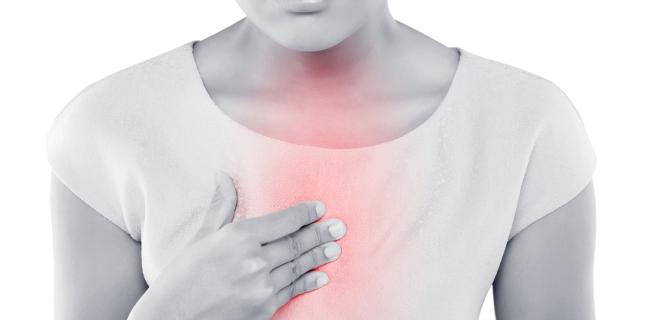 Boala de reflux gastroesofagian - simptome si tratament