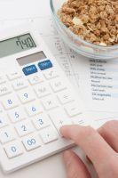 Cum sa monitorizati mai usor cate calorii consumati in fiecare zi