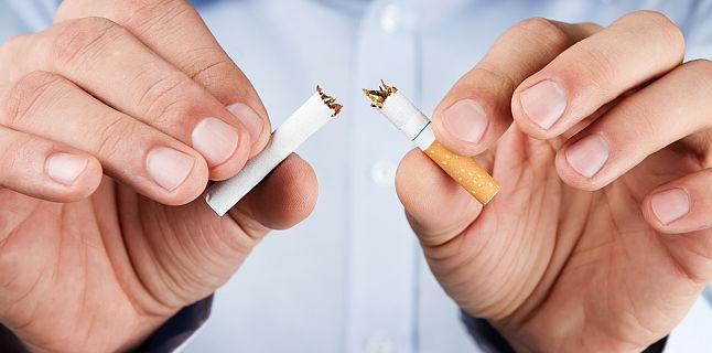Ce se intampla dupa ce renunti la fumat?