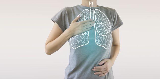 Exercitii de respiratie pentru persoanele cu BPOC