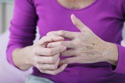 abarticular rheumatism