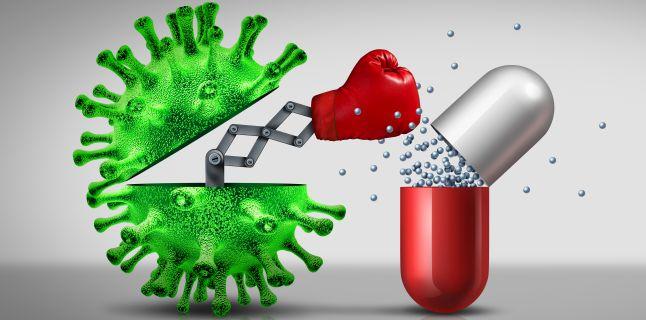 Rezistenta la antibiotice - cum poate fi prevenita