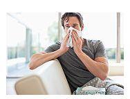 Rinosinuzita alergica
