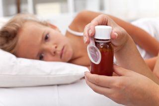 Riscurile algocalminului si aspirinei la copil