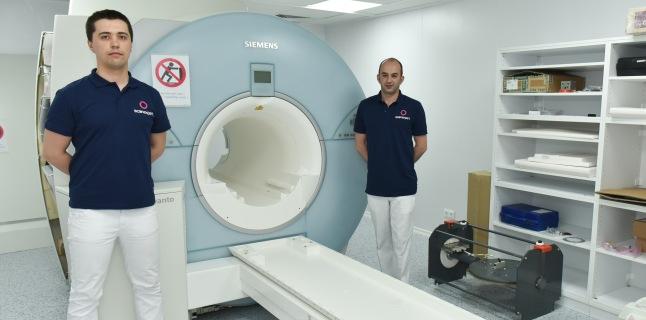 Investigatii cardiace de inalta calitate! RMN CORD disponibil in Centrele de Imagistica Medicala Scanexpert Brasov si Iasi