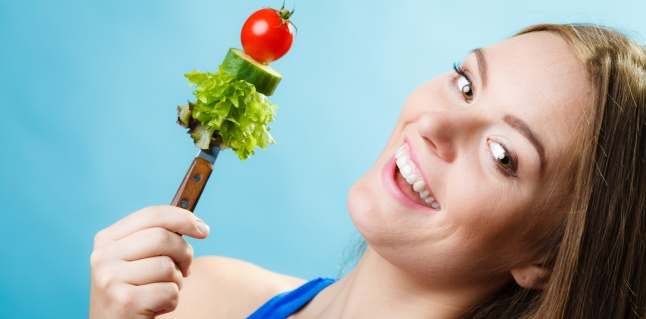 Top 5 fructe si legume ale lunii iulie: ne ajuta sa slabim si ne mentin sanatatea