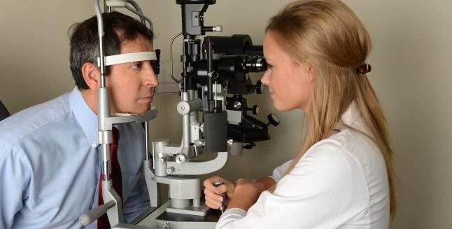Ce este rozaceea oculara?