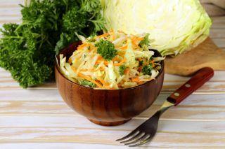 Salata de varza