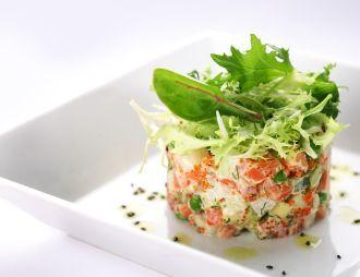 Salata cu crab
