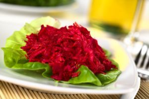 Salata de sfecla cu branza