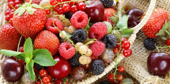 Puterea fructelor redata prin suplimentele cu salvestroli