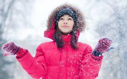 Cum va puteti mentine iarna temperatura corpului la valori normale