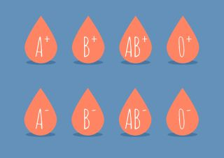 Grupe de sange si Rh