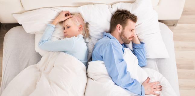Afectiuni care pot determina scaderea libidoului la barbati