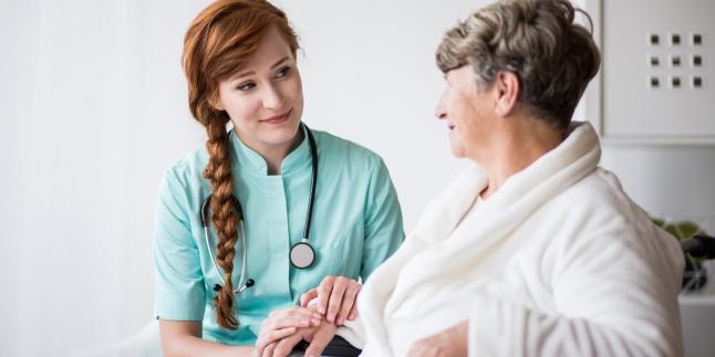 10 simptome timpurii ce pot indica prezenta sclerozei multiple