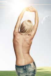 Cel mai eficient corset in tratarea scoliozei