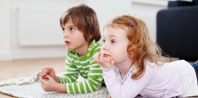 Sedentarismul in randul copiilor - consecintele pe termen lung