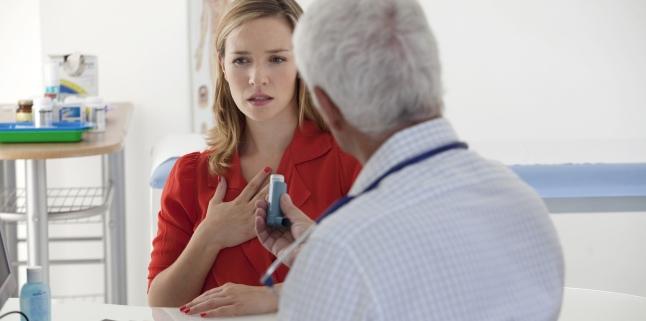 Sa cunoastem semnele timpurii ale astmului