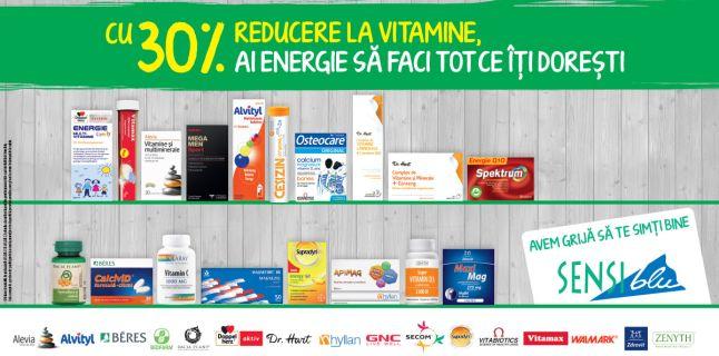 Cum recunoastem deficientele de vitamine si ce este de facut