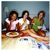 Mesele servite la ore tarzii favorizeaza cresterea in greutate?