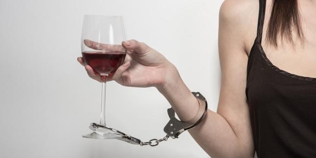 Sindromul de abstinenta la alcool