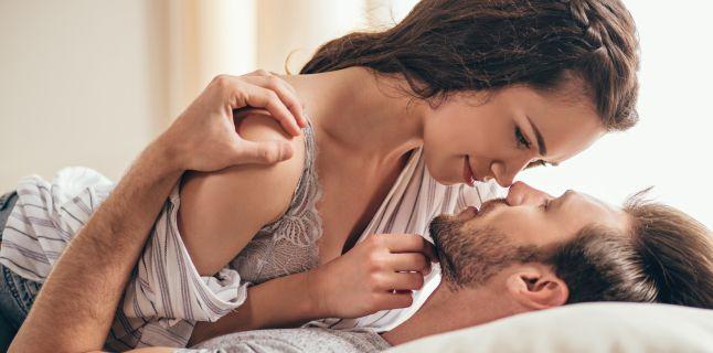 Efectele sexului asupra organismului