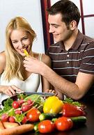 Alimentatia sanatoasa, sportul si relaxarea imbunatatesc viata sexuala!