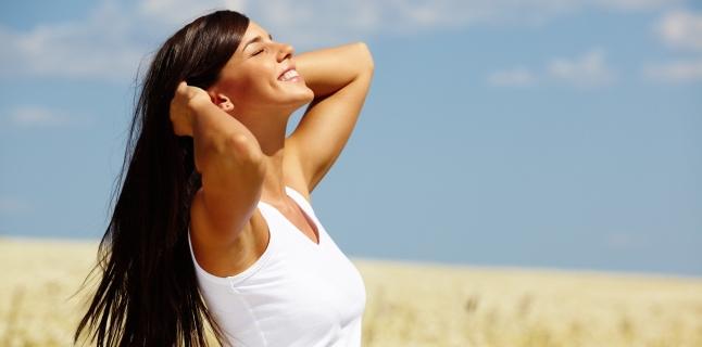 Trucuri pentru o piele frumoasa in timpul verii