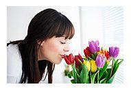 Mentinerea unui simt olfactiv sanatos