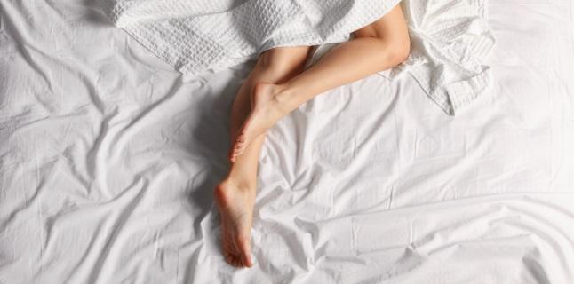 ce cauzează dureri rele de vițel picioare sindrom agitat