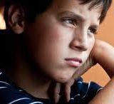 Simptomele sindromului Asperger