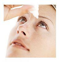 Sindromul ochiului uscat si iritatia ochiului