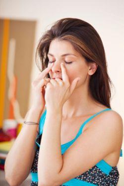 Gestionarea efectelor sinuzitei cronice