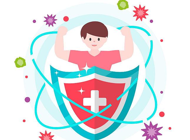 Stimuleaza sistemul imunitar cu aceste solutii naturale