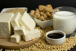 Totul despre soia si beneficiile sale asupra sanatatii