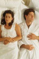 5 afectiuni care ne tulbura somnul