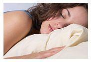 Alimente recomandate pentru un somn linistit