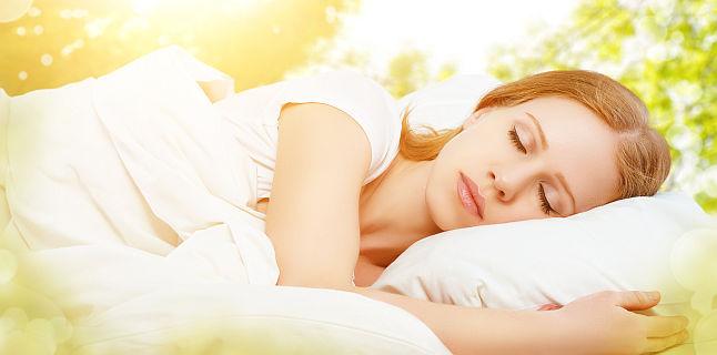 Incearca aceste suplimente naturale pentru un somn odihnitor!