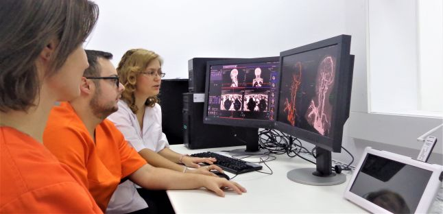 Gral Medical inaugureaza oficial cel mai mare spital oncologic din Judetul Arges – Spitalul OncoFort Pitesti