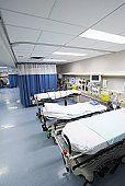In spitalele din Vaslui a fost redus numarul de paturi cu 300