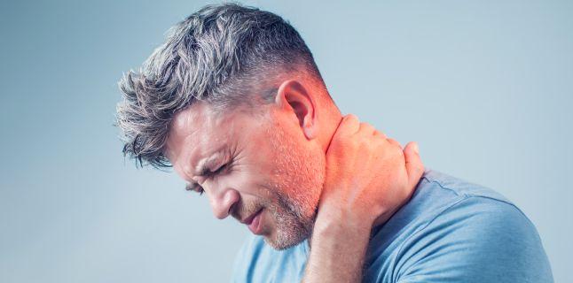 Spondiloza cervicala - cauze, simptome, tratament