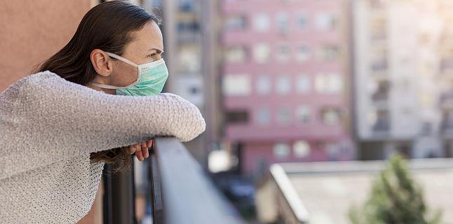 Cum este influentata starea de spirit de pandemia de coronavirus