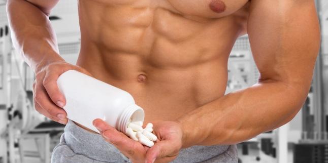 Steroizii anabolizanti - ce ar trebui sa stiti?