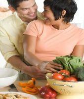 Dieta pentru stimularea fertilitatii
