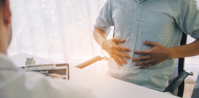 Ce se poate ascunde in spatele senzatiilor pulsatile de la nivelul stomacului?