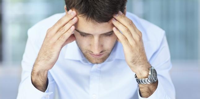 Afectiuni care se agraveaza pe fond de stres