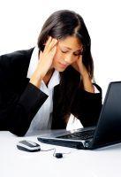 Stresul emotional afecteaza inima femeilor tinere